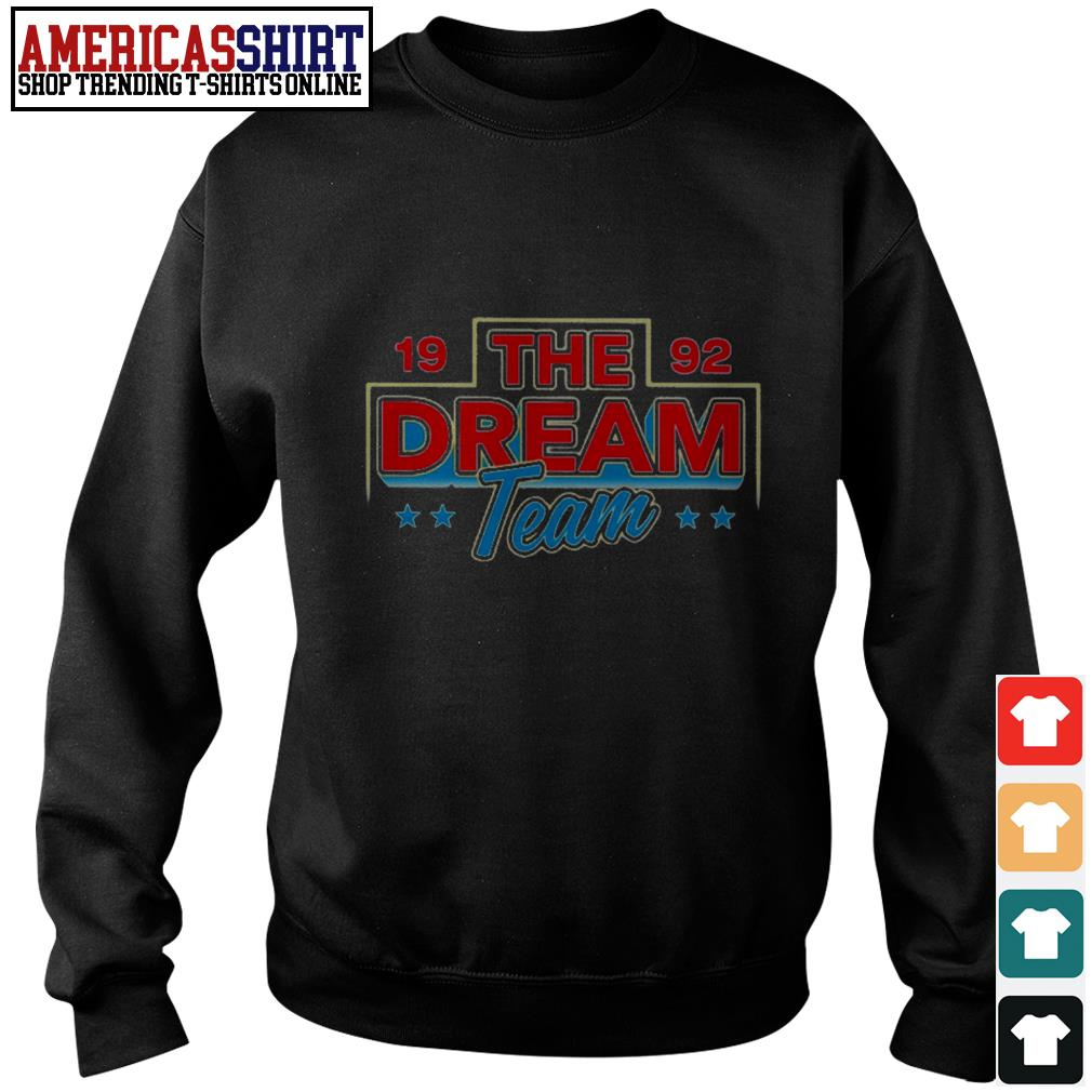 1992 The dream team Sweater