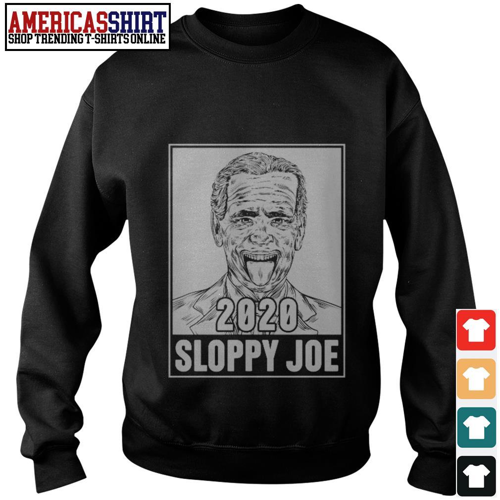2020 Sloppy Joe Sweater