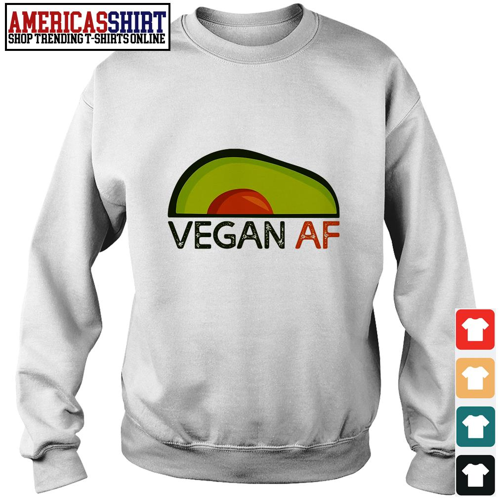 Avocado vegan af Sweater