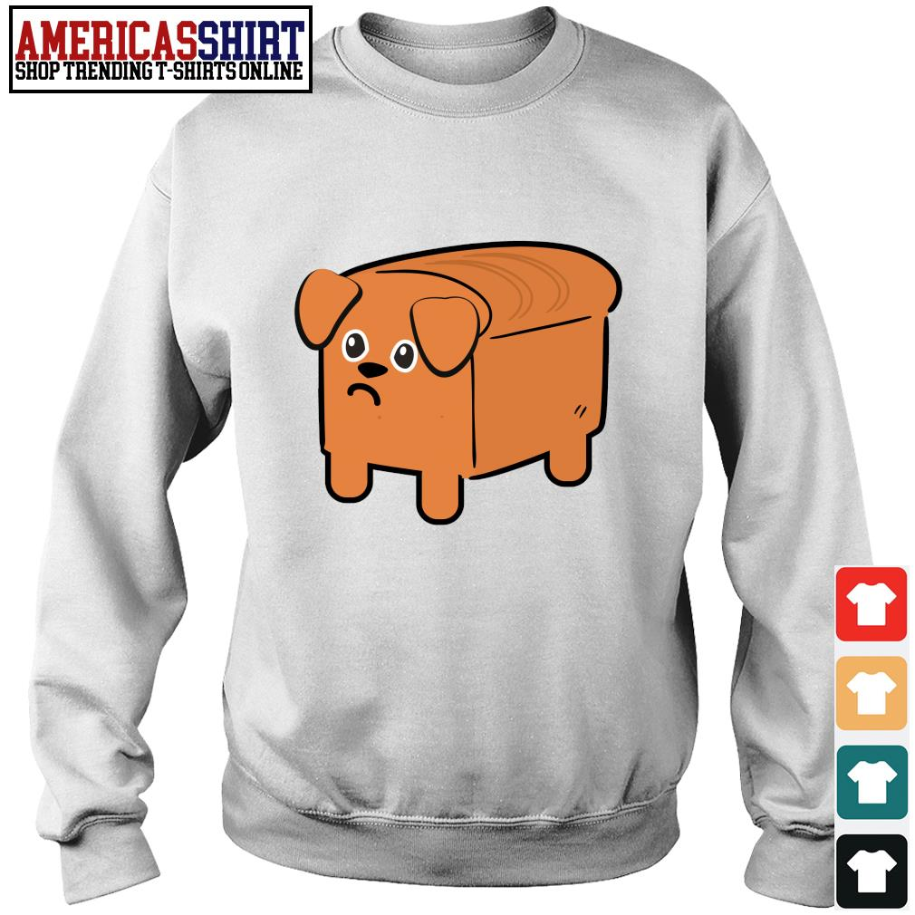 Dog sandwich s sweater